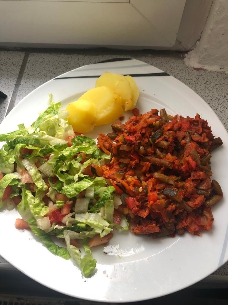 """Digitaler Seminartag zum Thema """"Kochen & Ernährung"""""""